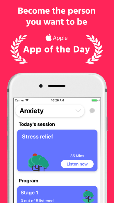 Download Mindset: Hypnosis & Self-Help for Pc