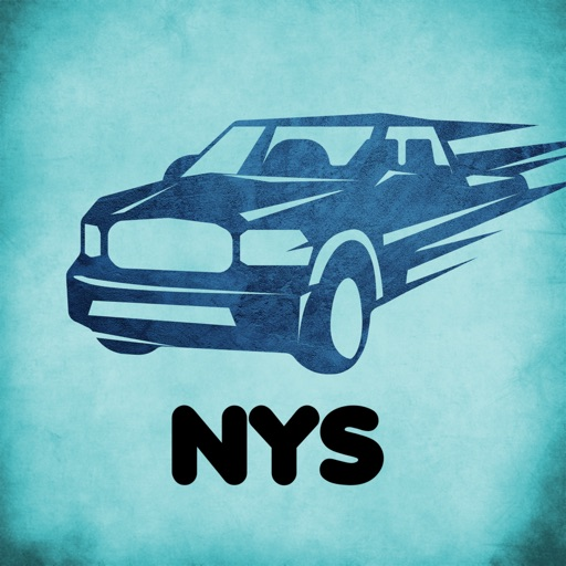 NYS Drivers Permit Test Prep