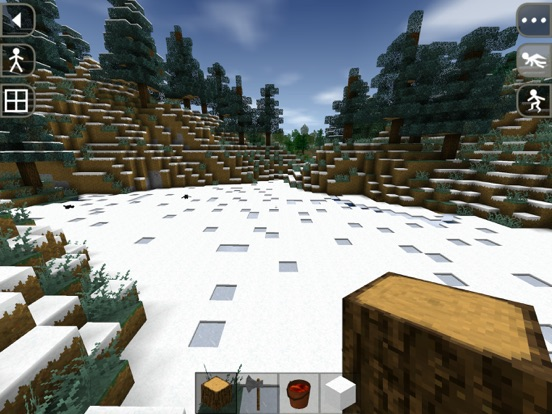 Survivalcraft Screenshots