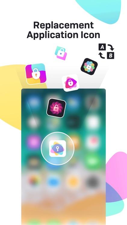My Encrypted Photo Album Vault screenshot-6