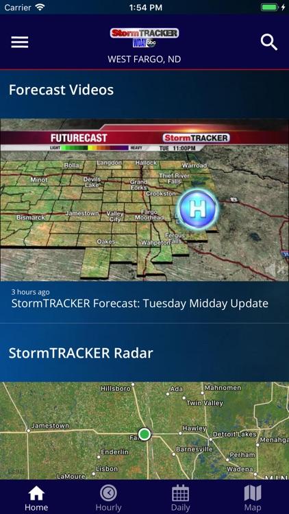 WDAY StormTRACKER