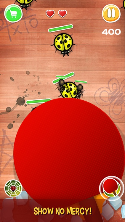 Bug Smasher Fun screenshot-3