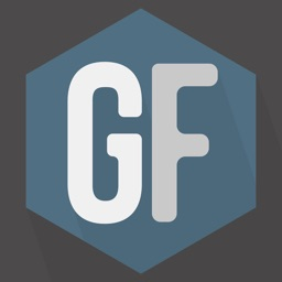 GameFor - Game Event Finder