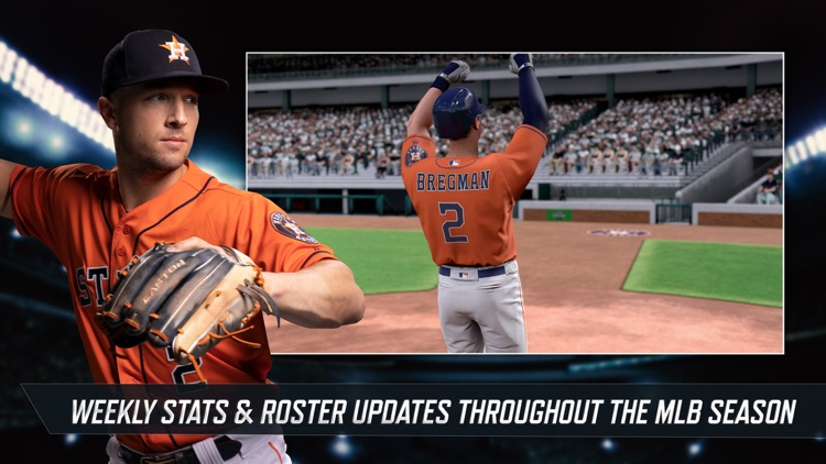 R.B.I. Baseball 19 screenshot-2