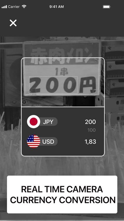 Convee Currency Exchange Rate