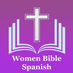 Women Bible in Spanish Offline
