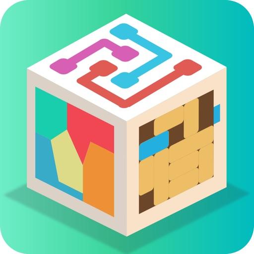 Puzzlerama -Puzzle Collection-