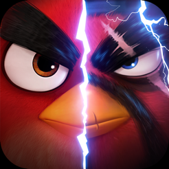 ‎Angry Birds Evolution