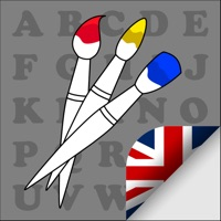 Codes for English coloring for kids Hack
