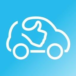 OuiHop' - real-time carpooling