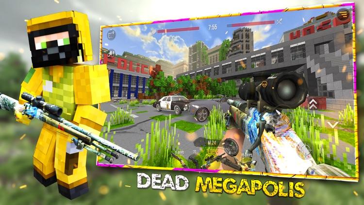 Huntercraft screenshot-0