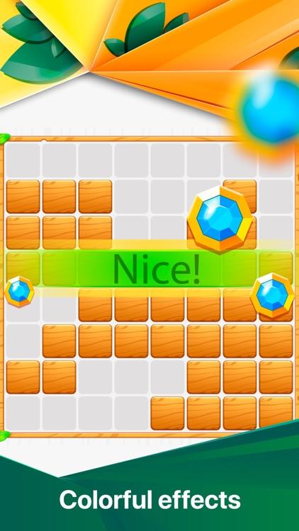 Block Puzzle - classic bricks screenshot-6