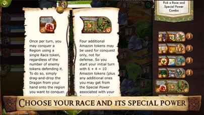 Small World - The Board Game screenshot 2