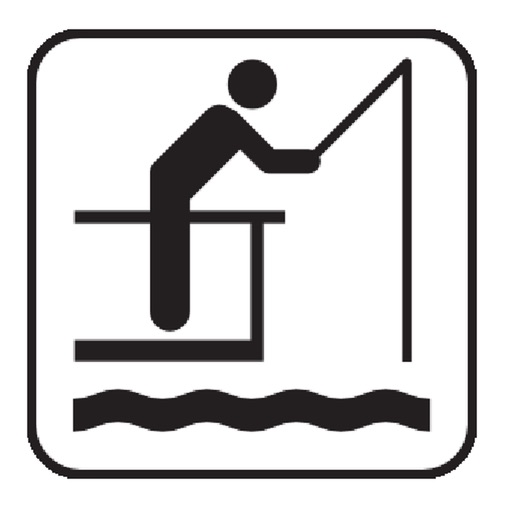 Fishing Handbook icon