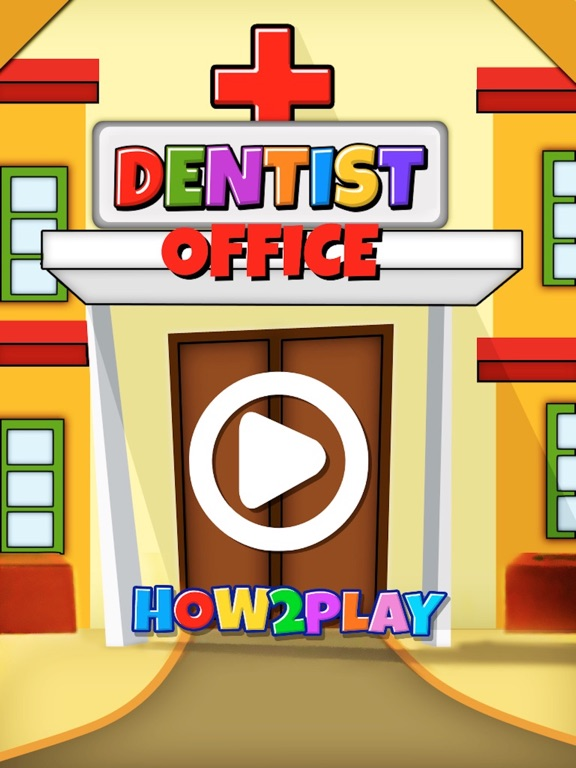Dentist Office screenshot 7
