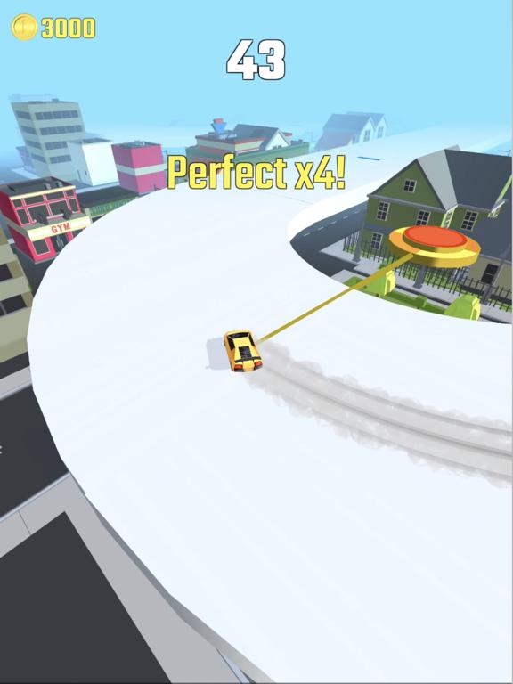 Rope Drift! screenshot 4