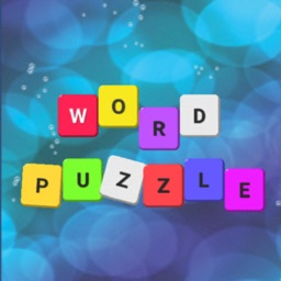 World of word puzzle