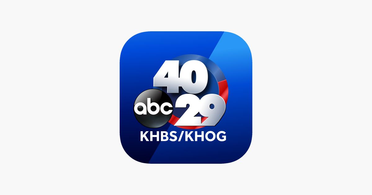 40/29 News - Fort Smith on the App Store