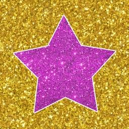 Glitter Effect Sparkle Effects