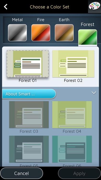 SimDif Website builder screenshot-5