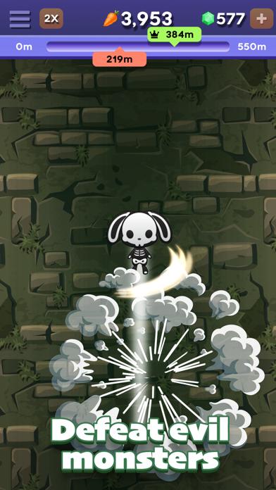 Bunny Launch screenshot 8