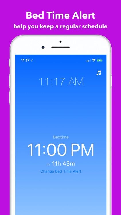 Smart Alarm Clock for Watch screenshot-4