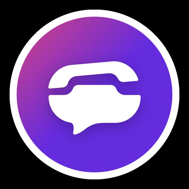 TextNow on the Mac App Store
