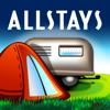 Allstays LLC - Camp & RV - Tents to RV Parks artwork
