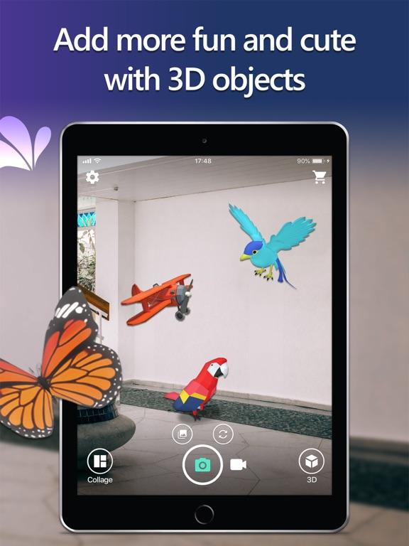 AR Camera: Augmented Reality screenshot 8