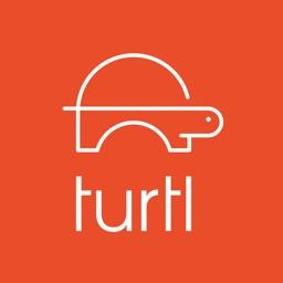 Turtl - Photos Reimagined