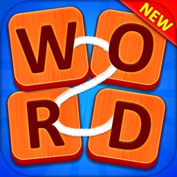 Word Game 2020 : Word Connect