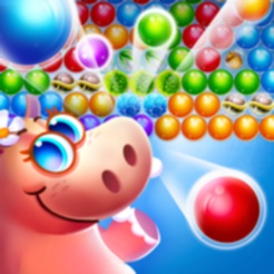 Tropical Pop: Bubble Shooter on the App Store