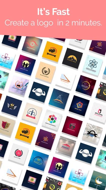 Logo Maker - Icon Creator