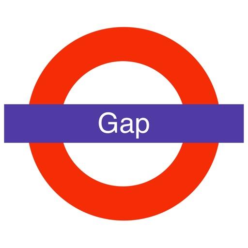 Gap Solitaire