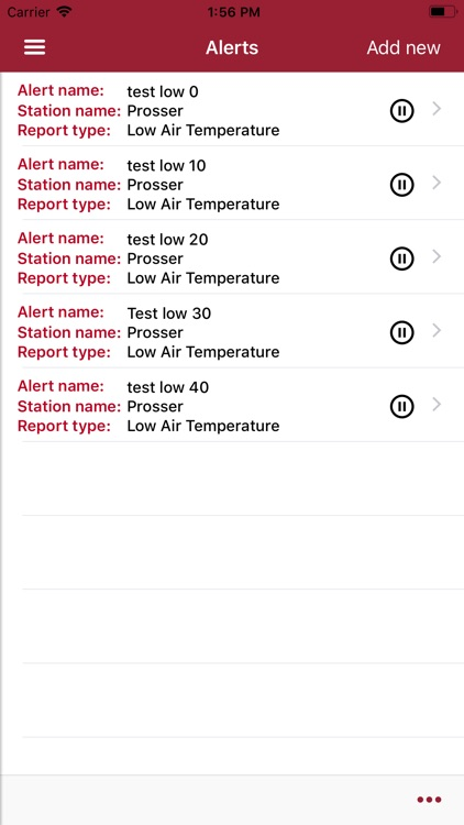 AgWeatherNet screenshot-5