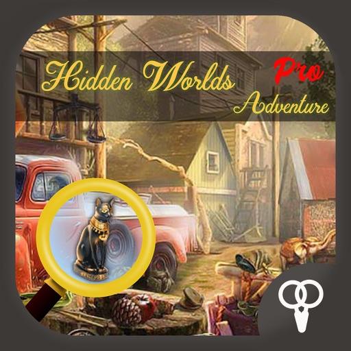 Hidden World Adventure Pro