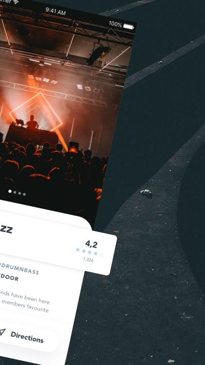 Xceed - Clubs, DJs & Tickets