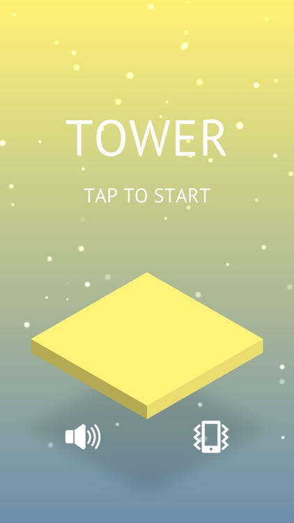 Tidy Tower