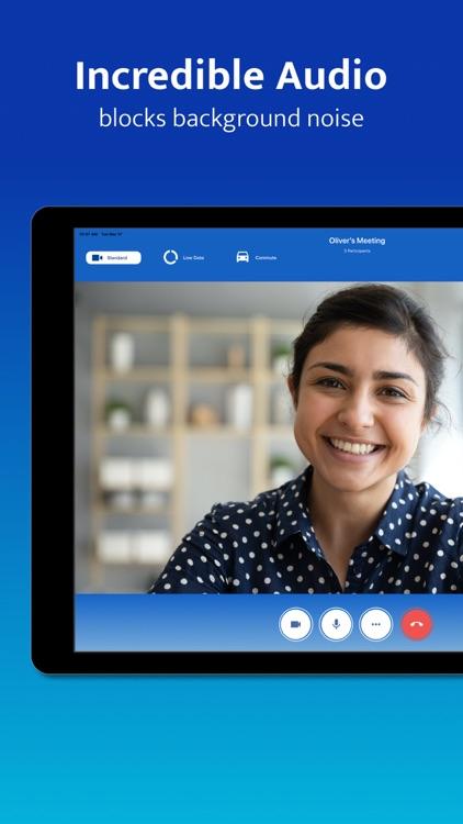 BlueJeans Video Conferencing screenshot-3