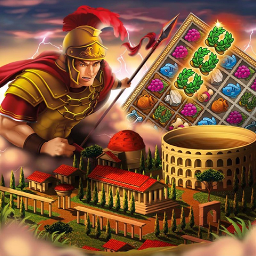 Legend of Rome: Wrath of Mars