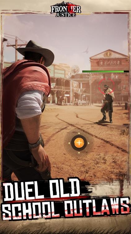 Frontier Justice screenshot-3