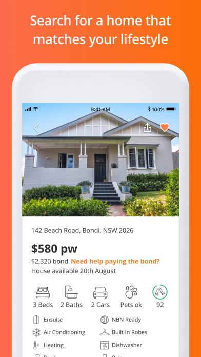 Download Rent.com.au Rental Properties for Pc