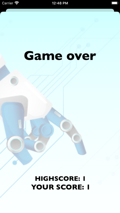 This Artificial Intelligence screenshot 4
