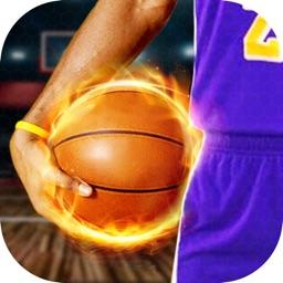 篮球单机版:最强全明星经理俱乐部