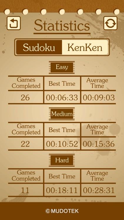 Logic Sudoku screenshot-5