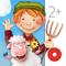 App Icon for Kleine boerderij App in Belgium IOS App Store