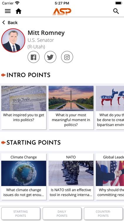 A Starting Point screenshot-6