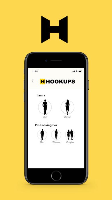 Hookups: Hookup App & Hook Up screenshot 3