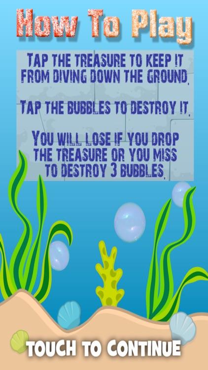 Don't Drop The Treasure LT