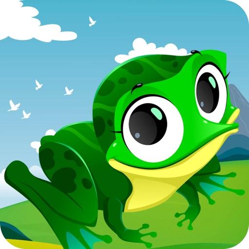 The Adventures Of Frog iOS App